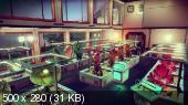 No Man's Sky - Atlas Rises скачать игру через торрент