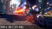 Moto Racer 4 скачать игру через торрент