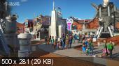 Planet Coaster скачать игру через торрент