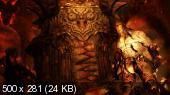 Castlevania: Lords of Shadow – Ultimate Edition скачать игру через торрент