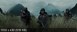 Чужой: Завет / Alien: Covenant / 2017 / BDRip-AVC / [Лицензия] + Чужой: Завет. Пролог: Связующее звено