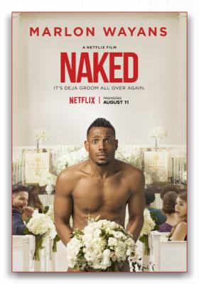 Голышом / Naked (2017) WEB-DL 1080p | L