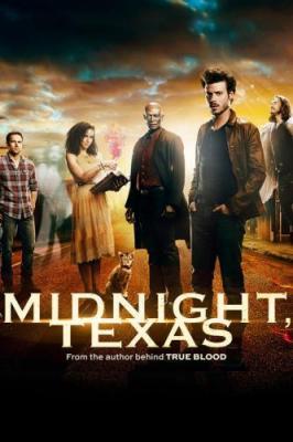 Миднайт, Техас / Midnight, Texas [Сезон: 1] (2017) WEB-DL 1080p | Lostfilm