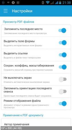 Foxit MobilePDF Business 6.0.0.1010