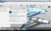 КОМПАС-3D 17.1.1 x64 (2017/Rus) RePack by KpoJIuK