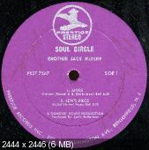Brother Jack McDuff - Soul Circle (1968)