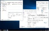 Windows 10 Pro 16362.1000 rs4 prerelease LIM v2 by Lopatkin (x86-x64) (2017) [Rus]