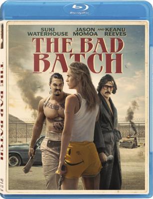 Плохая партия / The Bad Batch (2016) BDRemux