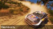 WRC 7 FIA World Rally Championship (2017/RUS/ENG/RePack by xatab)