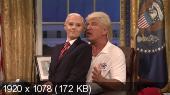 Субботним вечером в прямом эфире / Saturday Night Live [43x01-08] (2017) HDTVRip 1080p | Sub