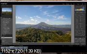Обработка пейзажа. Создание панорамы в фотошоп (2017)