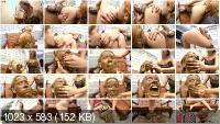 Melissa Cutti, Izabela FullHD 1080p Eat My Enormous Scat 2 - By Top Girl Melissa Cutti [Scat, Femdom, Lesbian]