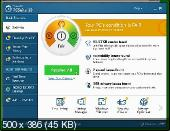 TweakBit PCSuite 10.0.17 En Portable by TryRooM - комплексное обслуживание, оптимизация и настройка компьютера