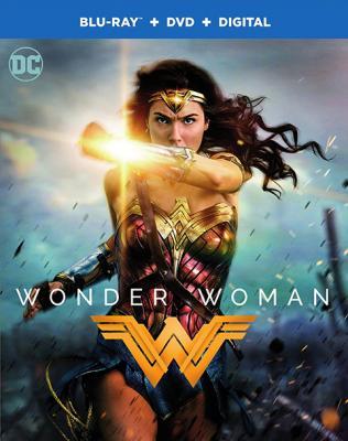 ����-������� / Wonder Woman (2017) Blu-Ray CEE 1080p