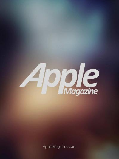 2018-10-26 AppleMagazine