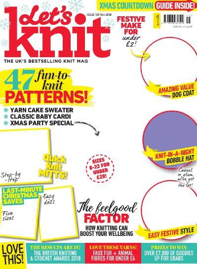 Let s Knit