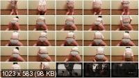Panty Scat: (NaughtyPuma) - PantyLoading 10 [FullHD 1080p] - Panty, Solo, Amateur