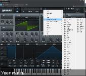 Evolution of Sound - Garrix Leads (SERUM) - пресеты для Serum