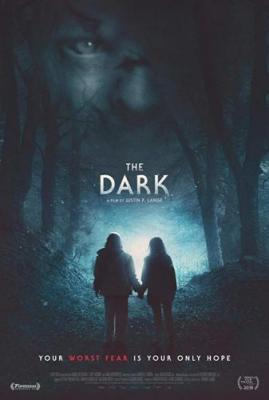 Тьма / The Dark (2018) BDRip 720p   HDrezka Studio